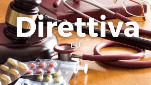 Direttiva europea medicinali