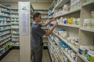farmacia, farmacista